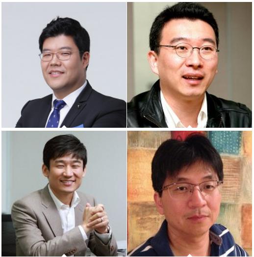 세계가 주목하는 한국 기술벤처 1세대 대표주자..   네이버블로그