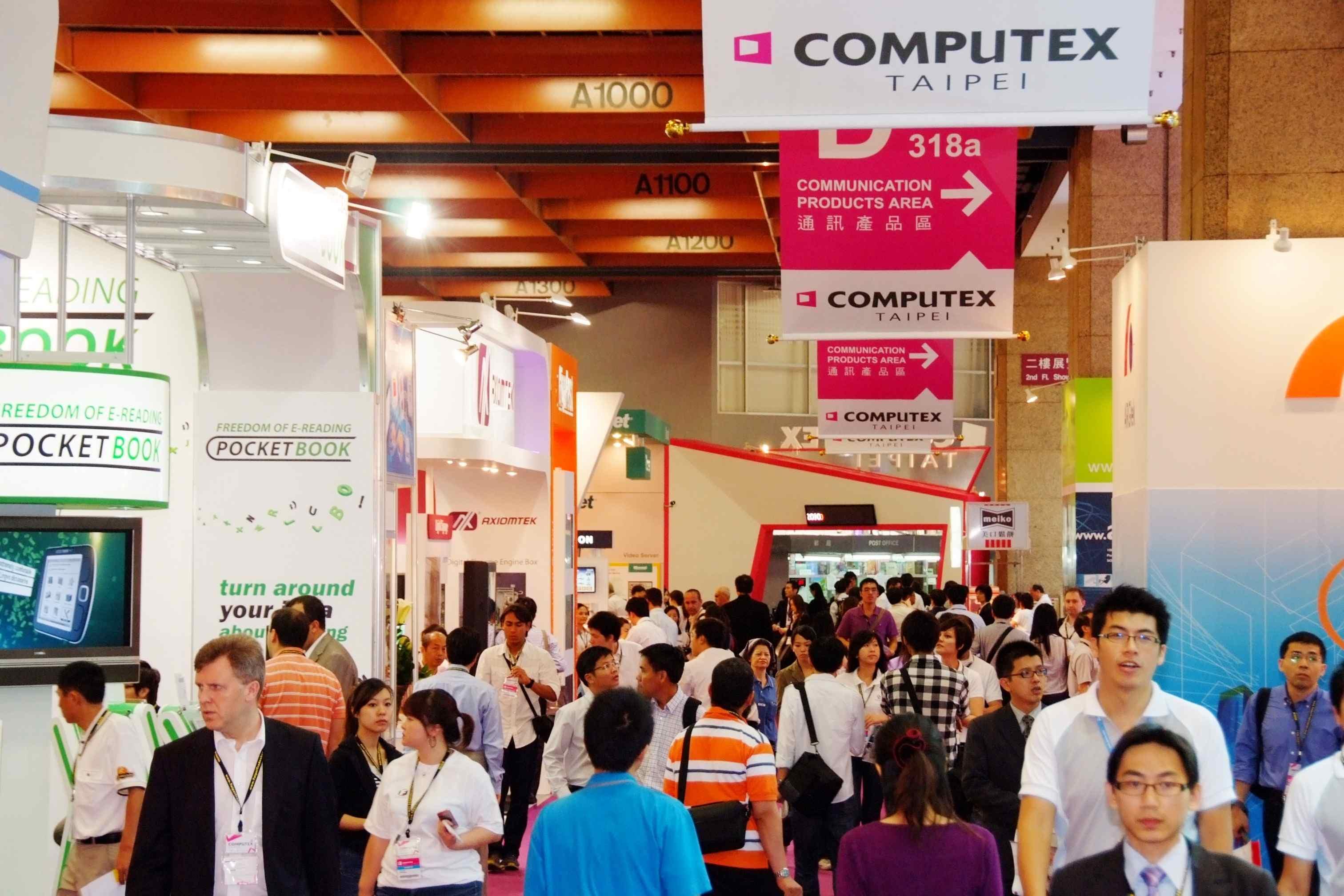 Computex_Crowd