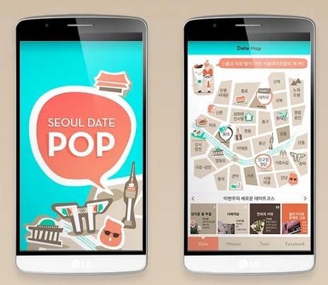 서울데이트팝   Google Play의 Android 앱