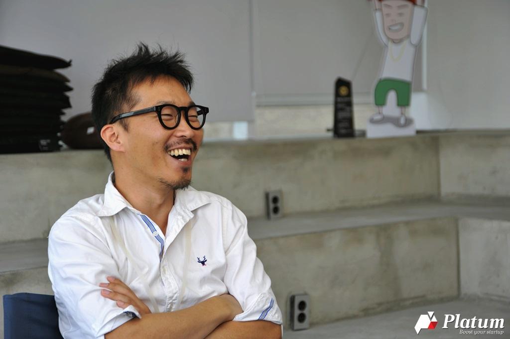 장인성 우아한형제들 마케팅 실장