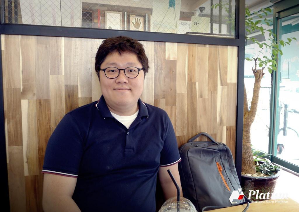 [Startup's Story #135] 글로벌진출? 하고 싶은 일과 할 수 있는 일을 먼저 구분! 사이러스 황룡 대표 - 'Startup's Story Platform'