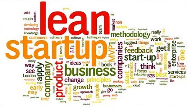 lean-and-slender-startup