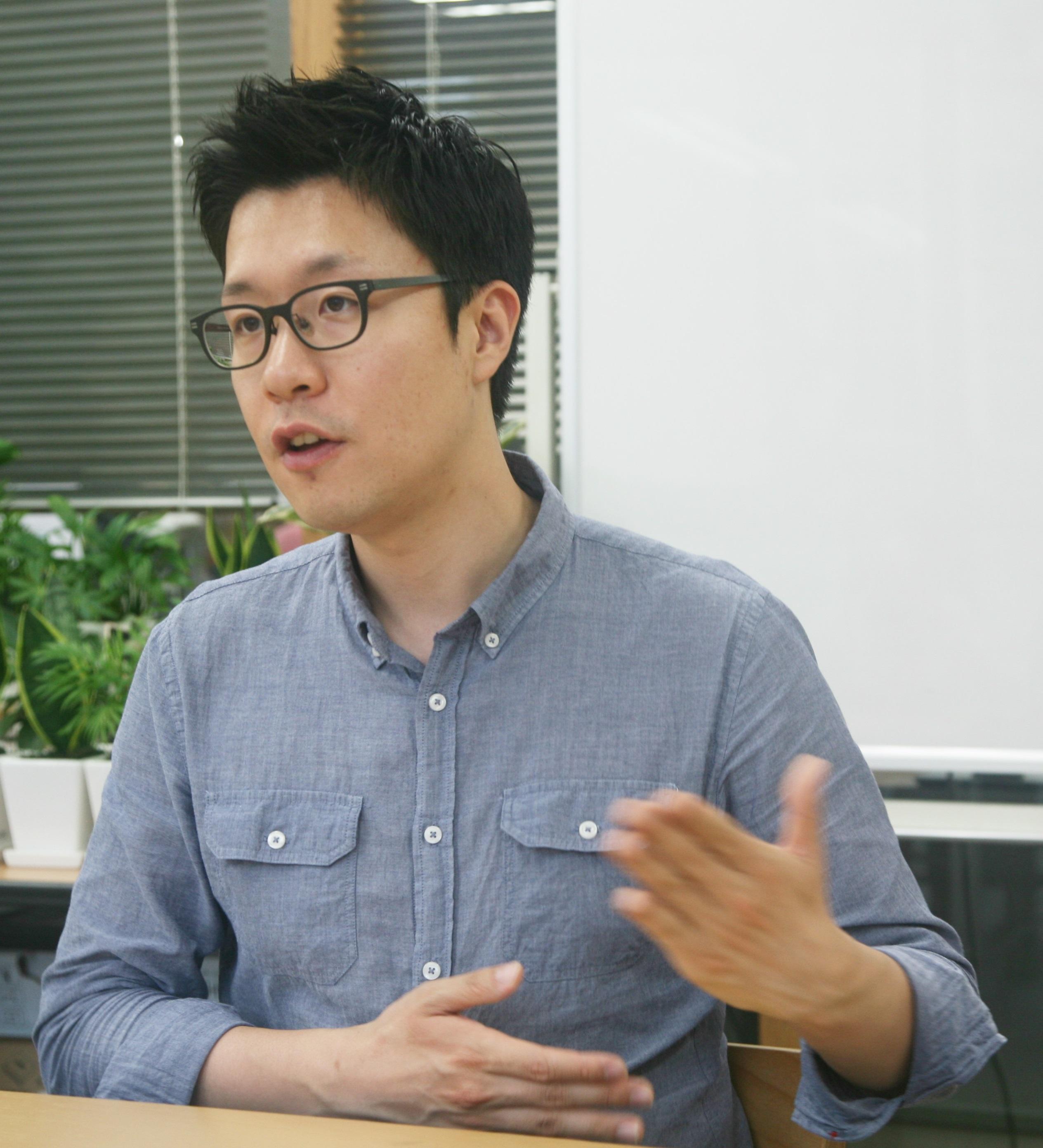 퍼플즈 송훈 대표