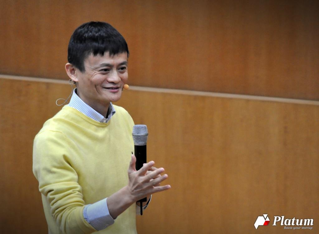 중국에서 회자되는 알리바바 마윈 어록 40