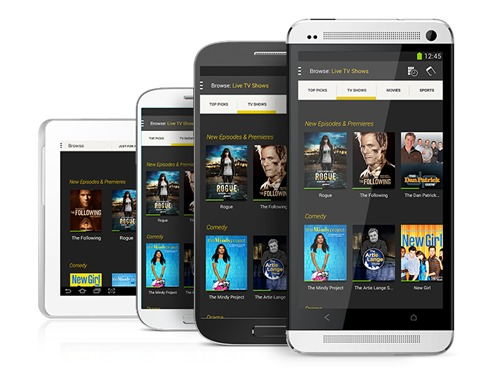 Smart Remote   Free smart TV remote   Peel Smart Remote App