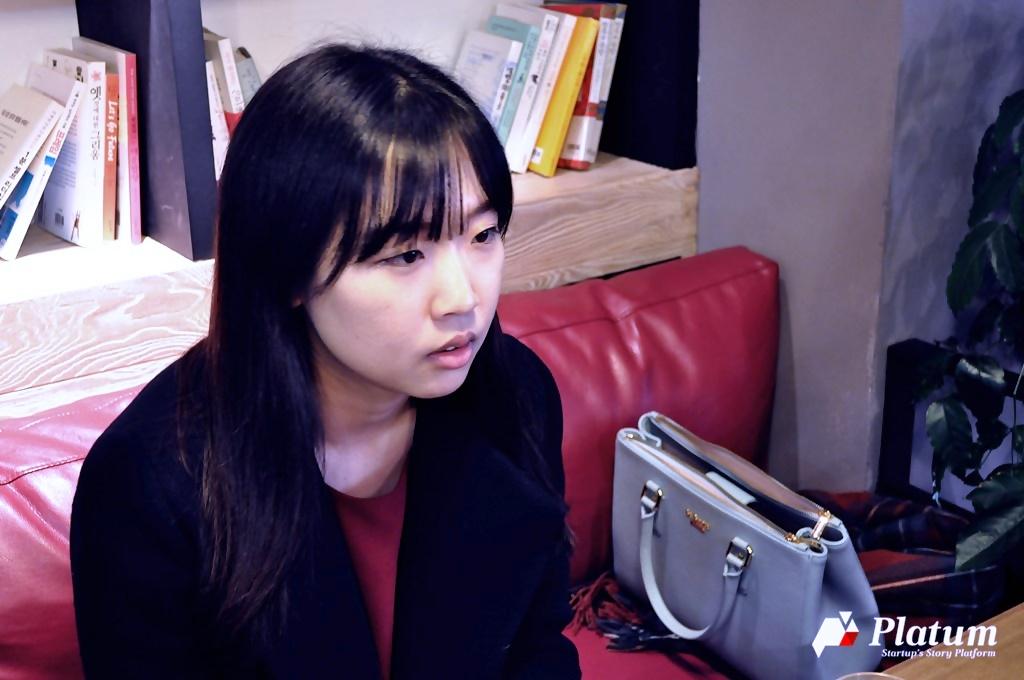 [가떠#10] '스타트업에서 3년, 지금이 재밌다' 위시링크 박지은 기획자