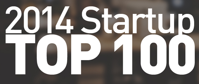 2014 Startup TOP100   데모데이