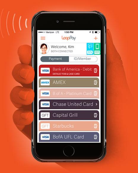 삼성전자, 미국 모바일 결제 서비스 업체 루프페이 인수 - 'Startup's Story Platform'