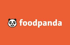 Foodpanda-log