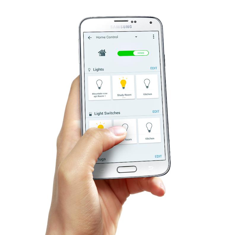 [MWC 2015] 필(Peel), 스마트 리모트 앱으로 조정 가능한 기기 확대 - 'Startup's Story Platform'