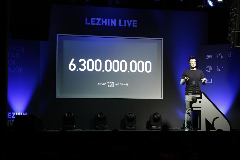 '103억 매출 중 63억은 작가에게' 레진코믹스식 방정식 - 'Startup's Story Platform'