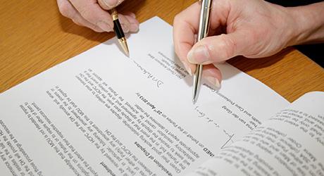 [정호석의 스타트업 법률가이드 #5] 양해각서(MOU) 구성항목 5가지, 그리고 주의사항