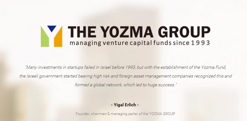 Yozma-Fund