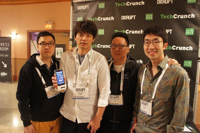 헬스케어 스타트업 비비비, 세계최초 안드로이드 기반 모바일 혈액진단기 선보여 - 'Startup's Story Platform'