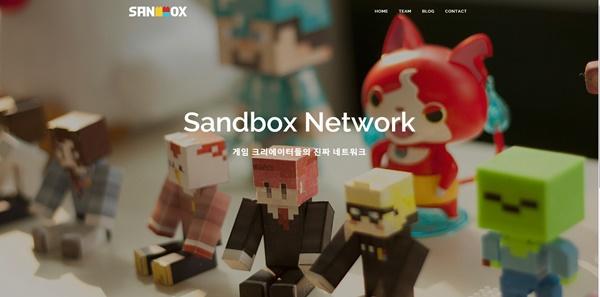 Sandbox Network   Just another WordPress site