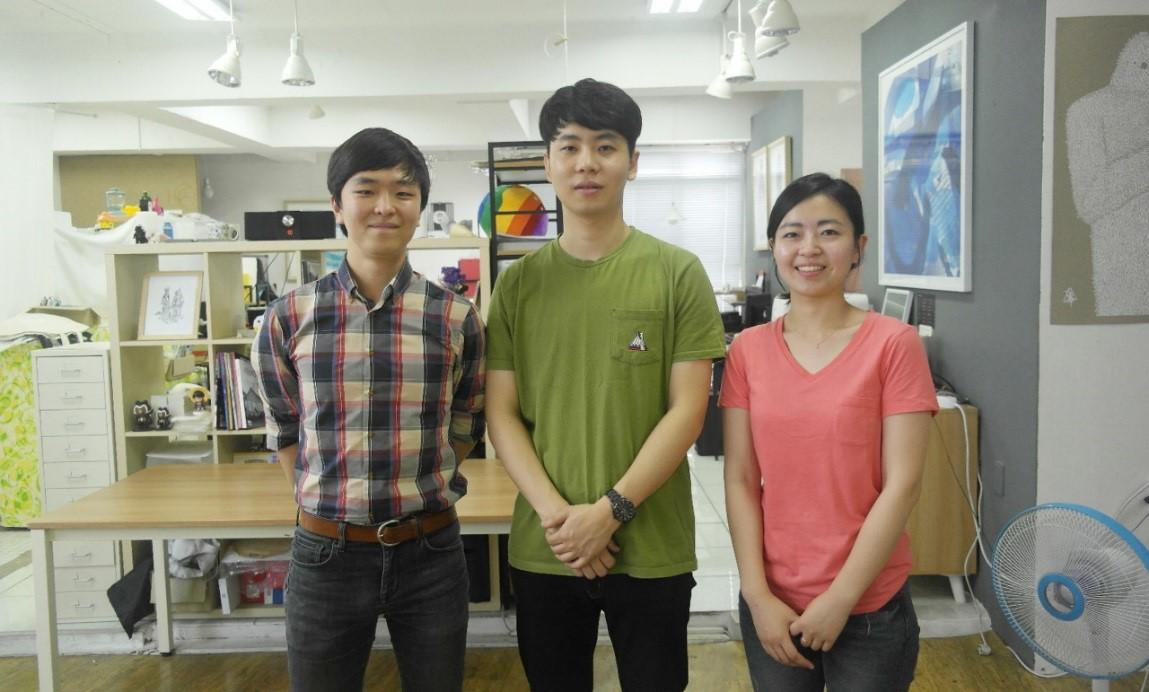 [희망돌 프로젝트 #14] 창업의 시작은 작게, 그러나 꾸준히 – 노트폴리오 송진석 대표