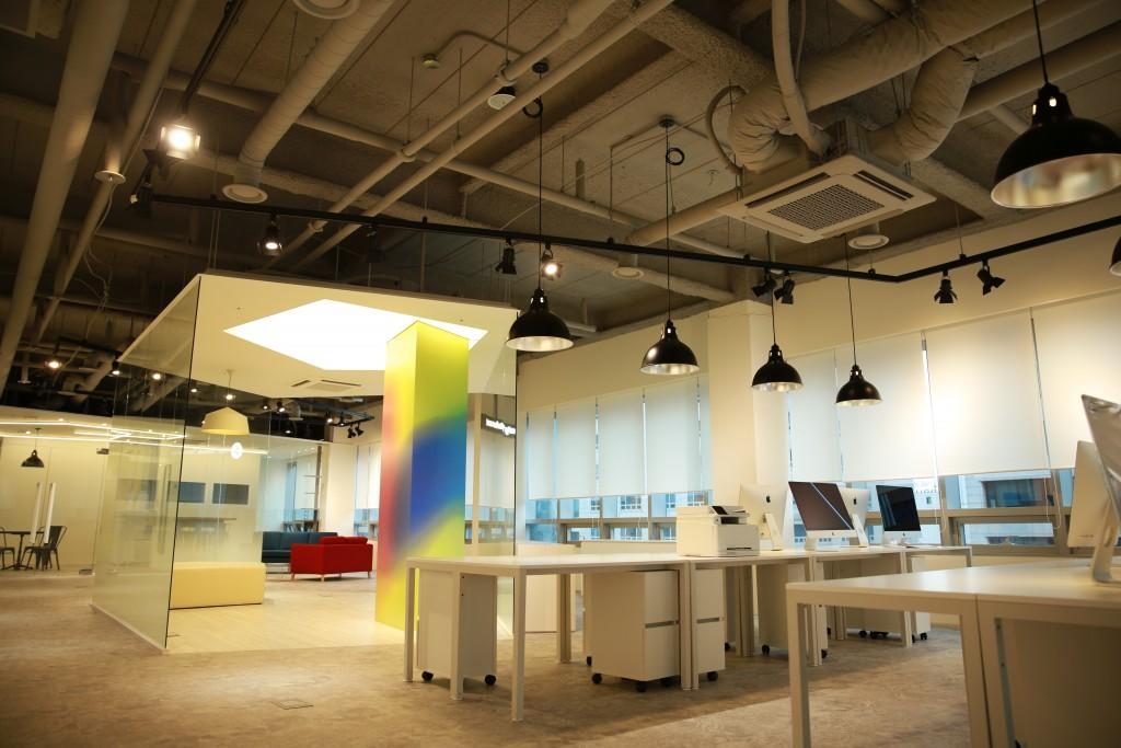 Leferi Office Open 12.30