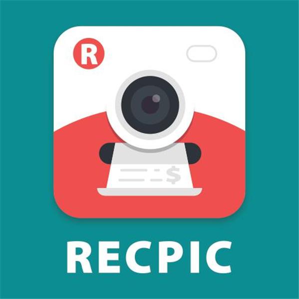 """""""쓰지말고 찍자!"""" 가계부 어플 레픽 (RECPIC) 출시 - 'Startup's Story Platform'"""