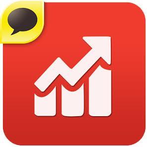 월 거래액 1조원 규모 … 소셜트레이딩 서비스 '증권플러스'