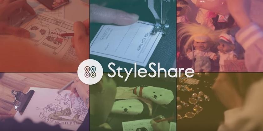 StyleShare Store OPEN   YouTube