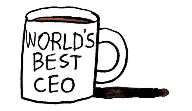 인정받는 스타트업 CEO는 팀원이 만든다.