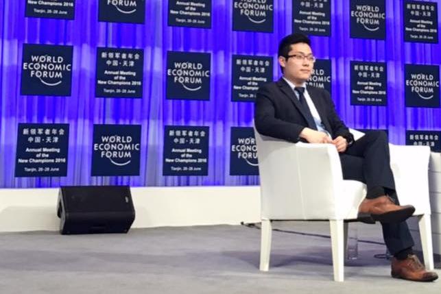 Tim Hwang_Davos