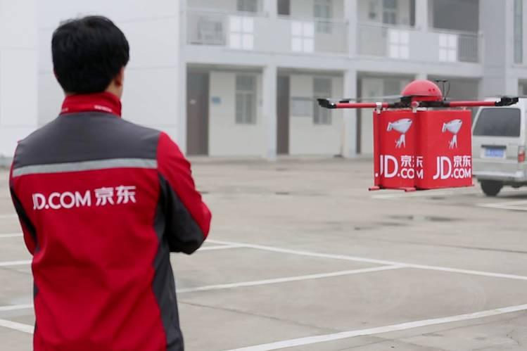 jd-drones