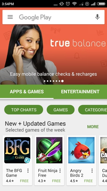 2. TrueBalance_Featured_GooglePlay