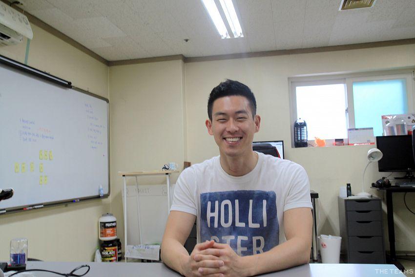 [더팀스 팀터뷰 #7] 금융감독원을 나와 창업한 회계사, VASKIT 이학순 대표