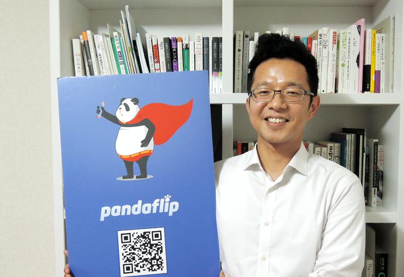 pandaflip_ceo