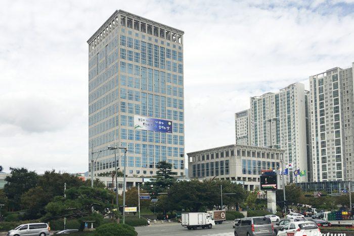 부산시, 스마트 물류산업 육성에 5년간 124억원 투자