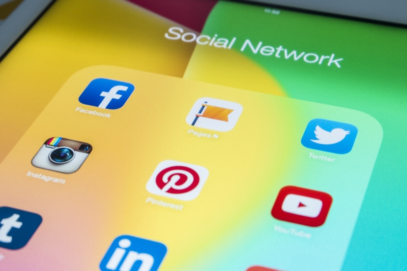소셜마케팅