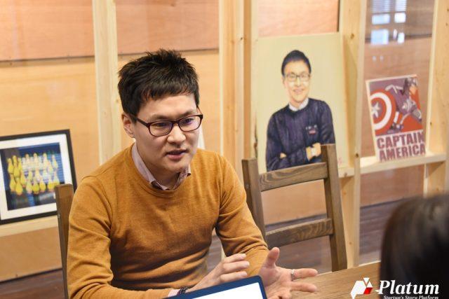 [Startup Story #321] '내년 누적 거래액 1,500억 기대…한국 최초 상장한 핸드메이드 마켓될 것'