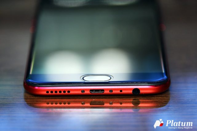 중국 스마트폰 업계 정점에 선 '오포', 그리고 'R9s 레드 에디션'