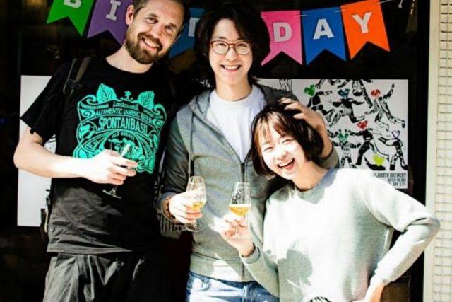 "[Startup's Story #323]""맥주 계의 스타벅스로 자리 잡는 그 날까지"", 더부스"