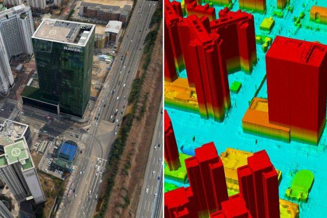 네이버 랩스, 3D 기술 기업 에피폴라 인수 ... 지도, 자율주행 시너지 기대