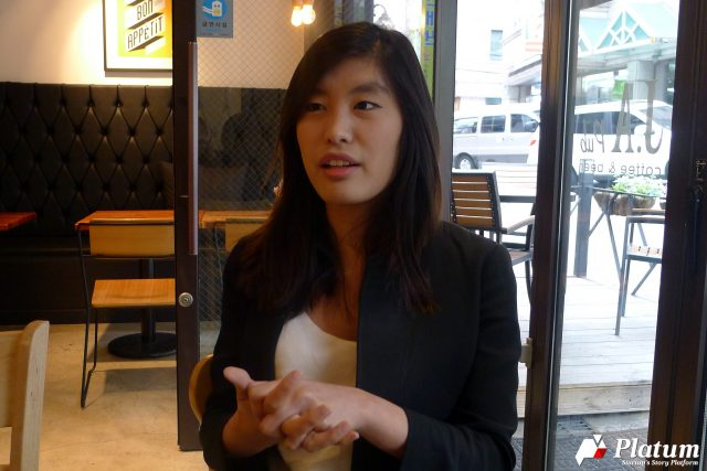 """[Startup's Story #328] """"와비파커같은 구두 테크 기업이 되겠다"""", 트라이문 김사랑 대표"""