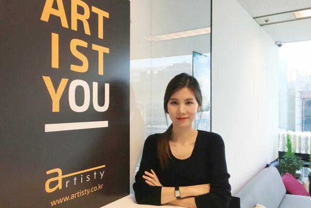 신진작가 미술품 판매 플랫폼 '아티스티', 삼성벤처투자로부터 투자 유치