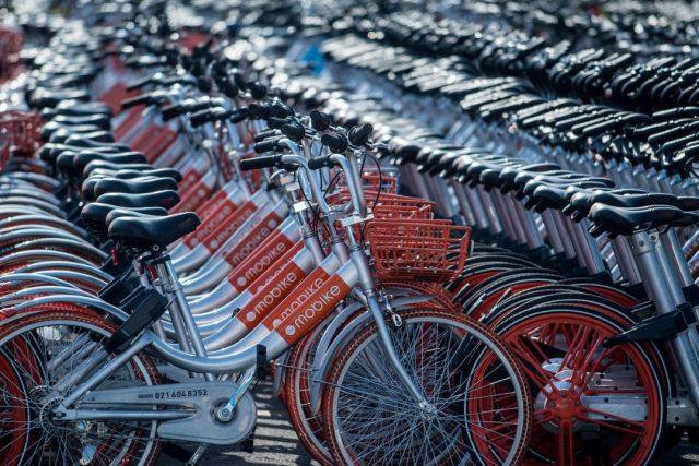 [차이나투데이 #11] 중국을 휩쓴 공유 자전거, 우리나라에서도 될까?