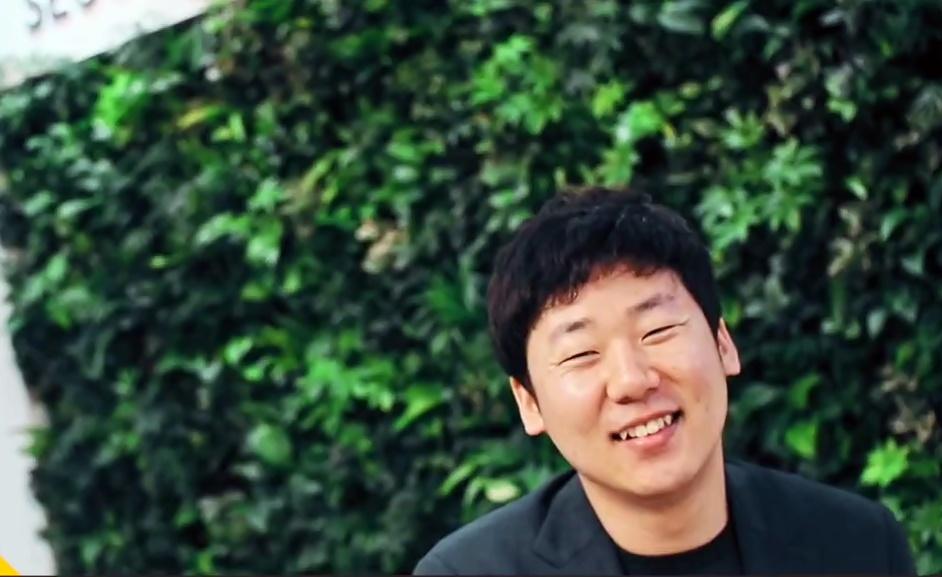 [콜라비 영상 인터뷰] 농사펀드 박종범 대표