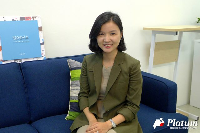 Interview: Hyun Joo-yeon, CEO and a working mother behind home cleaning startup, Life Lab