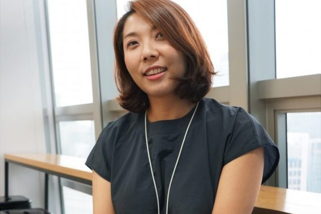 Interview with Lendit's Angela Jihee Park: When P2P service meets with digital marketing