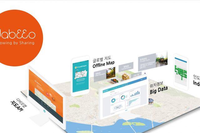 지도 데이터 스타트업 다비오, 30억원 투자 유치