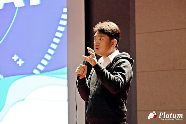 """김정호 대표 """"진짜 부자는 소비습관이 없다."""""""