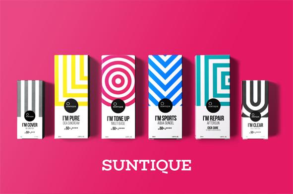 매쉬업엔젤스, 선케어 전문 브랜드 '선티크'에 투자