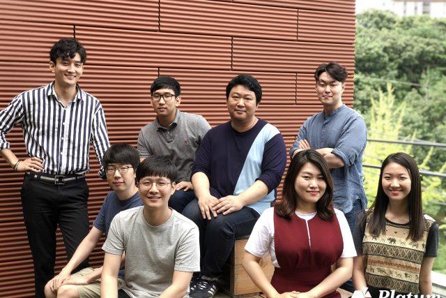 [Startup's Story #423]구직자의, 구직자에 의한, 구직자를 위한 플랫폼 '더팀스'