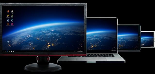 올해 2분기 전세계 PC 출하량, 6년 만에 성장세 기록
