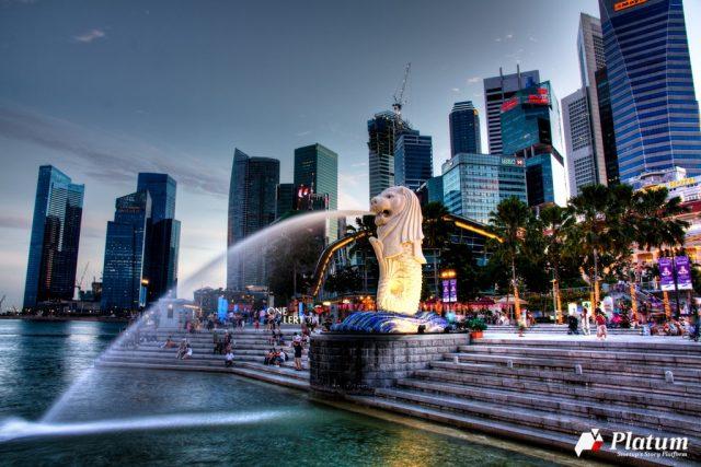 (기고)글로벌 핀테크 허브, 싱가포르에서 지금 일어나고 있는 일