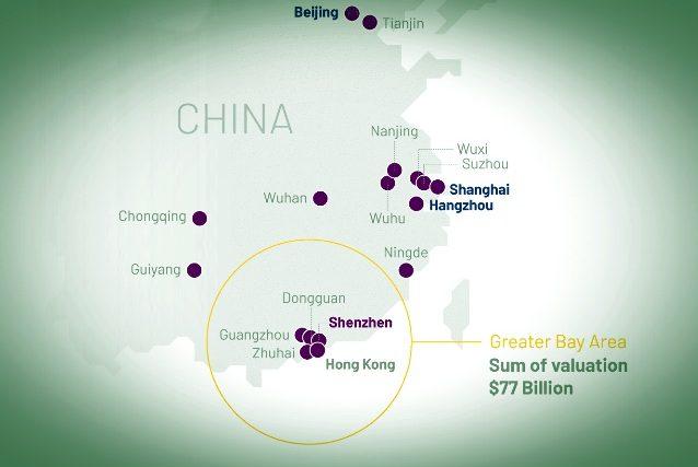 [분석]한 눈에 살펴보는 중국 인터넷 트렌드