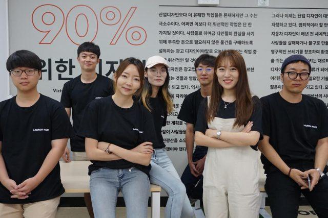 광주전남 스타트업, '런치팩' 1억 규모 투자 유치